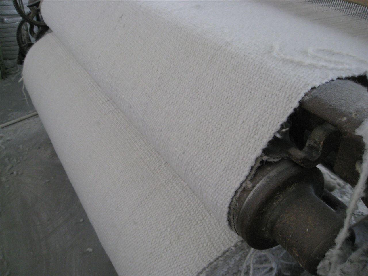 陶瓷纤维布生产厂家、隔热布防火帘阻燃布