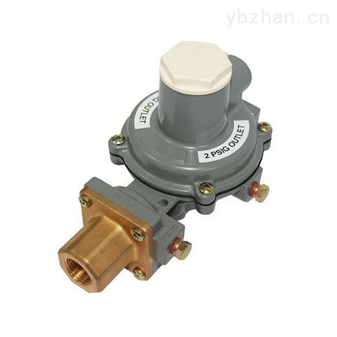 Fisher™ R232E 型调压器