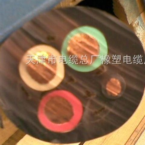 MY移动橡套软电缆MY660V MY4*6