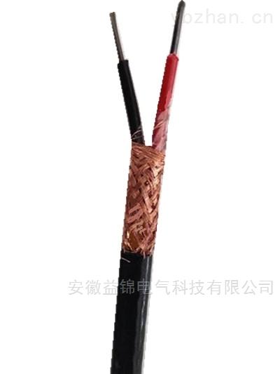 精密級K型熱電偶用補償電纜
