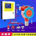在線式二甲基甲酰胺氣體報警儀