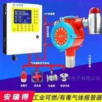 化肥廠專用有毒氣體報警器