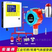 煉鋼廠二甲醚氣體濃度報警器
