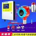 防爆型正丁醇氣體濃度報警器