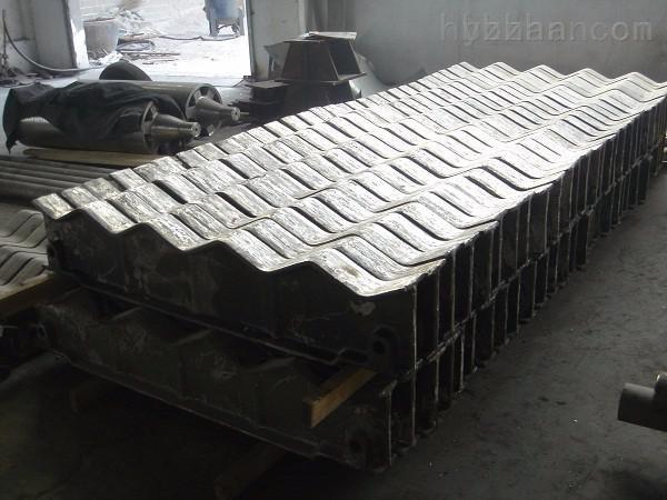ZG00Cr13Ni5Mo耐热钢铸件 耐热钢铸件