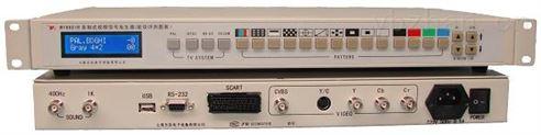 WY8601B 多制式视频信号发生器