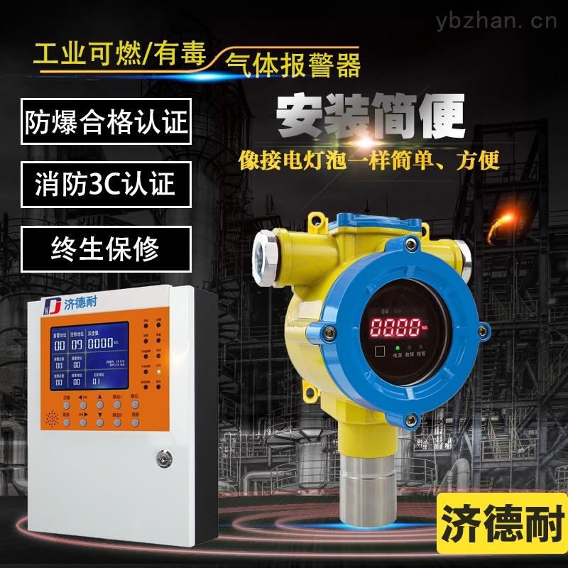 煉鐵廠車間一氧化碳檢測報警器