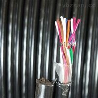矿用阻燃通信电缆-MHYV