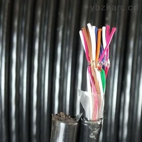 矿用高压移动橡胶橡套电缆