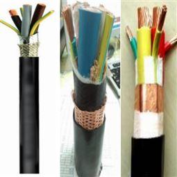 BPYJVPR0.6/1KV变频电缆