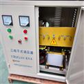 三相电动调压器0-1000V可调