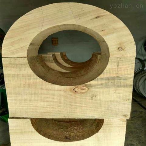 防腐木托正确安装方法 防腐垫木比较