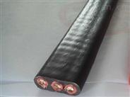 扁平軟電纜JHSB -3*16mm2