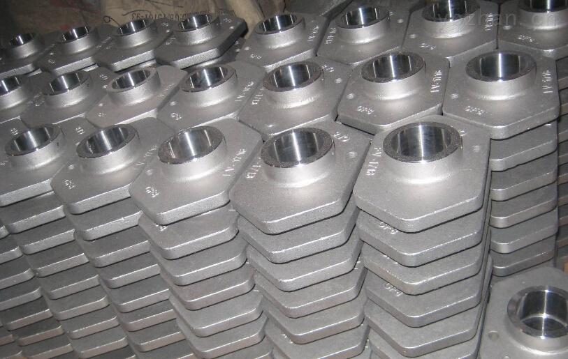 ZG30Cr20Ni10管板-热电偶保护套