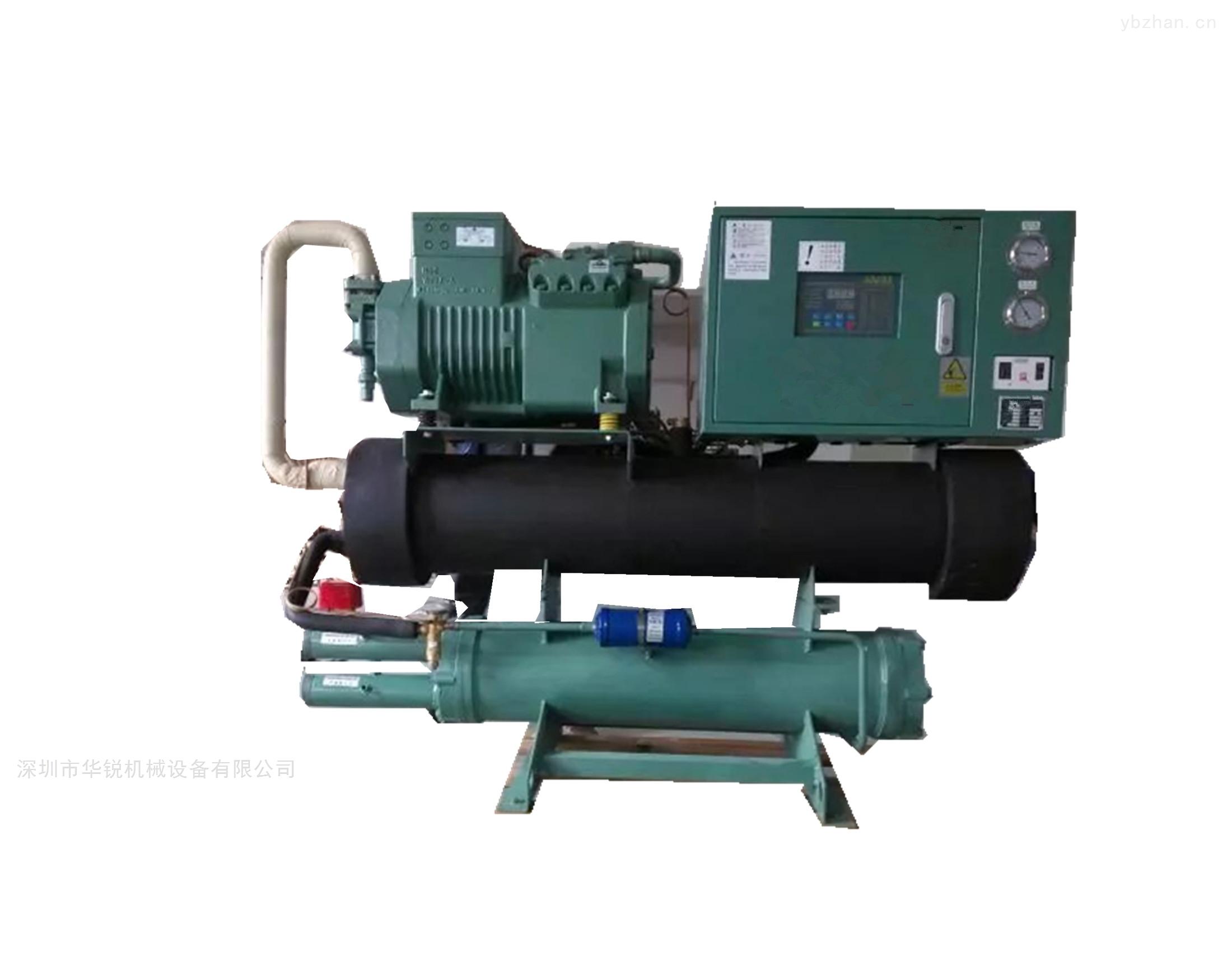 HR-40WT-HR低温型冷冻机组型号