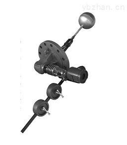 侧装杠杆manbetx[液位变送器