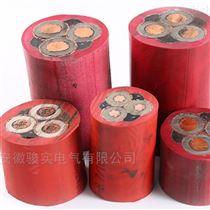 YGC-6KV硅橡胶电缆