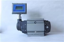 LMQY智能氣體羅茨流量計(腰倫)