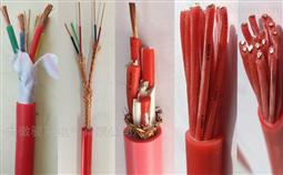 ZR-KGGP-14*2.5硅橡胶电缆