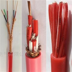 BPGVFP 3*16+3*4变频电缆