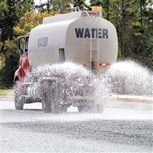 道路液体抑尘剂高效防尘