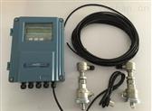 插入式超聲波流量計測量自來水