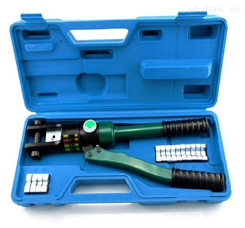 新型液压压接钳-四级承装修试设备