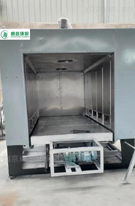 SCHX-高效热处理烘箱,电动台车式烘箱