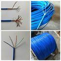 矿用防爆通讯电缆:-MHYV 5*2*0.6