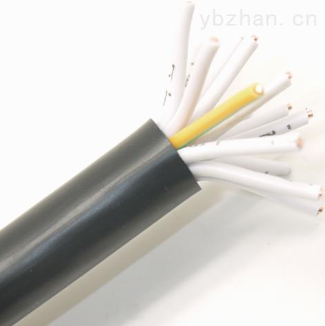 清洁环保电缆WLD-KJEG-10*1.5mm2