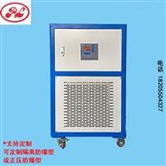 PLG型高溫循環器|釜用加熱循環箱30-200℃