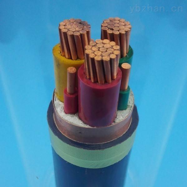 BP-VVPP2屏蔽变频电力电缆(结构图) BP-VVPP2