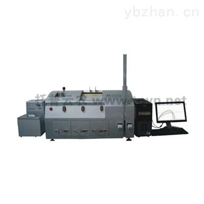 HZL-350电子面团拉伸仪
