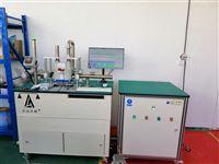 气体超声波燃气表检测(校准)装置