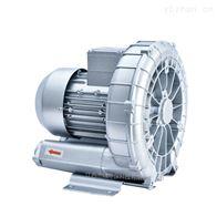 JS0.37KW高压鼓风机