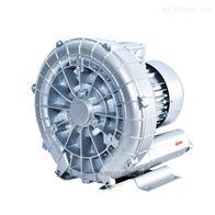 JS0.55KW高压风机