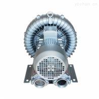 JS水产养殖曝气增氧用风机