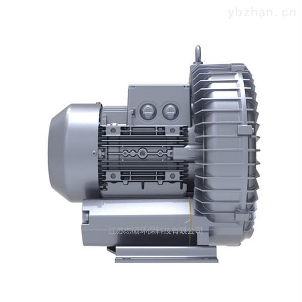 4.6KW高压漩涡风机