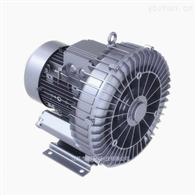 JS水产养殖高压曝气增氧风机