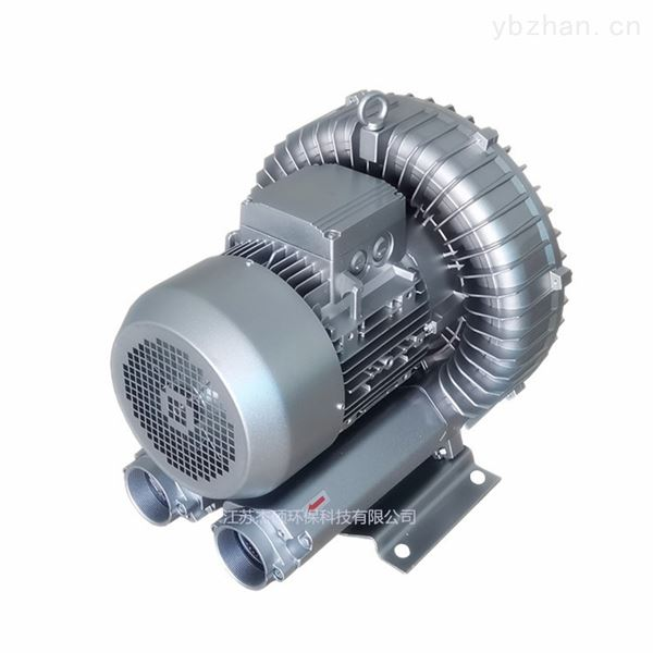 4.5kw高压旋涡鼓风机