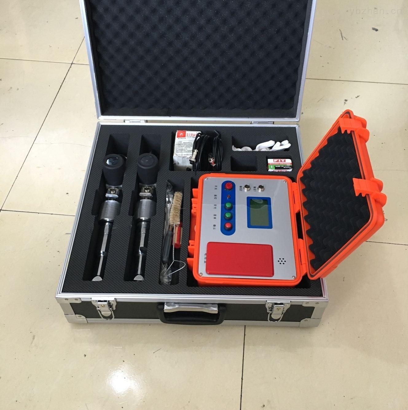 无线遥控双枪电缆刺扎器供应商