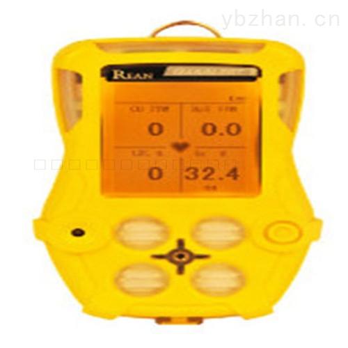 手持式HCL檢測報警儀