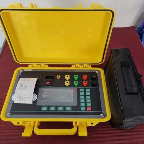 160V变压器变比测试仪-四级承试设备资质