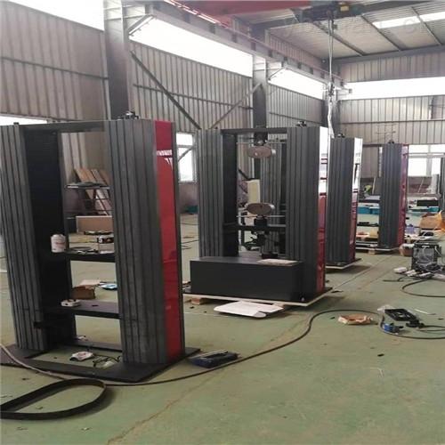 盾构管片特殊荷载压力试验机