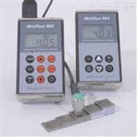 MINITEST403/405超声波壁厚测厚仪
