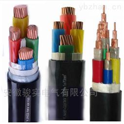 WDZBN-YJY-0.6/1KV-4*16低烟无卤电缆