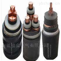MYJV6/10KV3*150矿用高压电缆