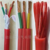 YGZB硅橡胶电缆