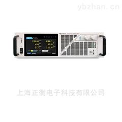 DH18611~DH18617大华DH18600系列高性能可编程交流电源