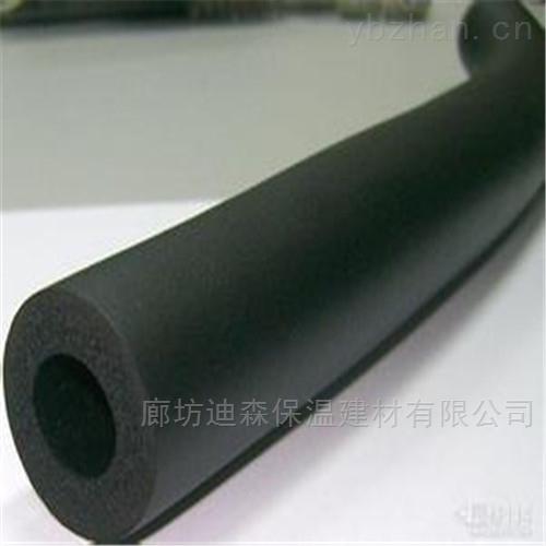 B2级橡塑保温管厂家_厂家加工